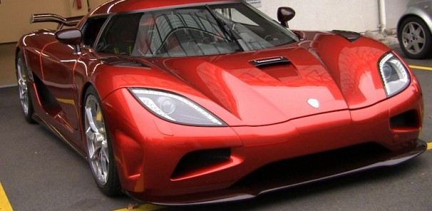 1400hp Koenigsegg Agera R Onboard, Accelerations and Pure Sound!