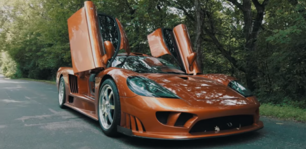 1100HP Saleen S7 Twin Turbo Build Documentary