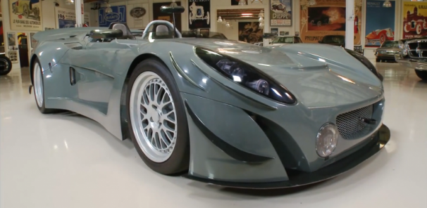 Jay Leno Shows off the Ronin RS 211
