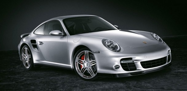 Porsche 997 911 Turbo the Fastest Car TFL has Ever Tested?