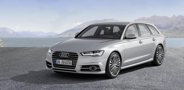 Audi Unveils New 2.0-liter TFSI Engine