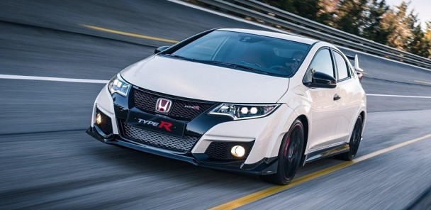 2016 Honda Civic Type R: Too Much For The Road? - XCAR