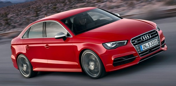 2015 Audi S3 Review: How does Compact Luxury Hold Up?