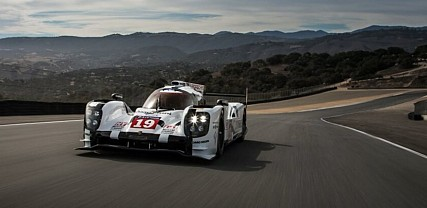 This is why Porsche's Rennsport Reunion Exists