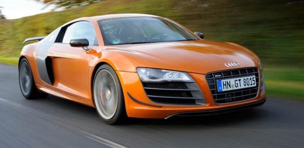 WORLDS FASTEST Audi R8 - 2100hp+ Twin Turbo!