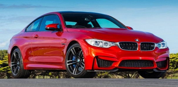 Car Tech Review of BMW M4