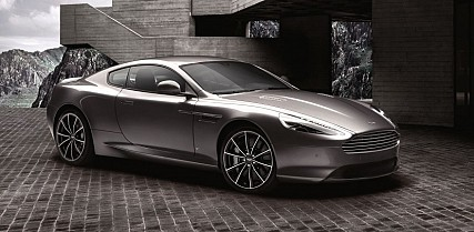 Aston Martin DB9 GT: Saying Goodbye To A Legend - XCAR