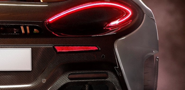 McLaren Building a Insane 570LT With Over 600 HP